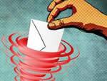 Democracia en régimen político